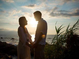 La boda de Mariana y Pedro 1