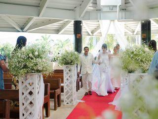 La boda de Magda y Daniel 2