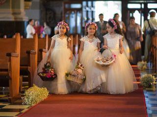 La boda de Paola y Jesus 2