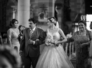 La boda de Paola y Jesus 3