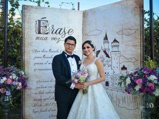 La boda de Paola y Jesus
