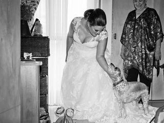 La boda de Marta y Ernesto 2