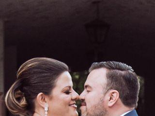 La boda de Marta y Ernesto 3