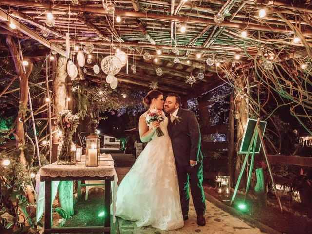 La boda de Marta y Ernesto