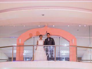La boda de Leiry y Juan 2