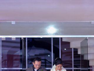 La boda de Leiry y Juan 3