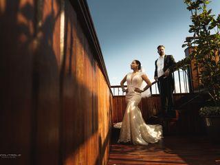 La boda de Xuna y Carlos 2