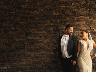 La boda de Xuna y Carlos 3
