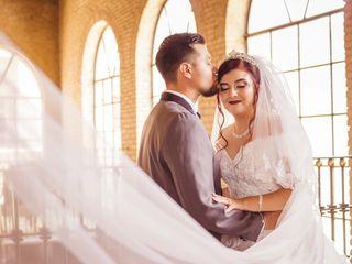 La boda de Karla y Mauro