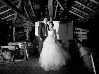 La boda de Gloria y Rodolfo