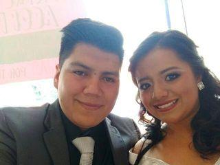 La boda de Betzabeth y Marco Antonio 1