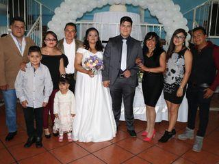 La boda de Betzabeth y Marco Antonio 2