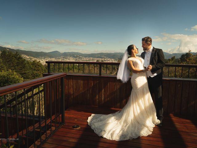La boda de Xuna y Carlos