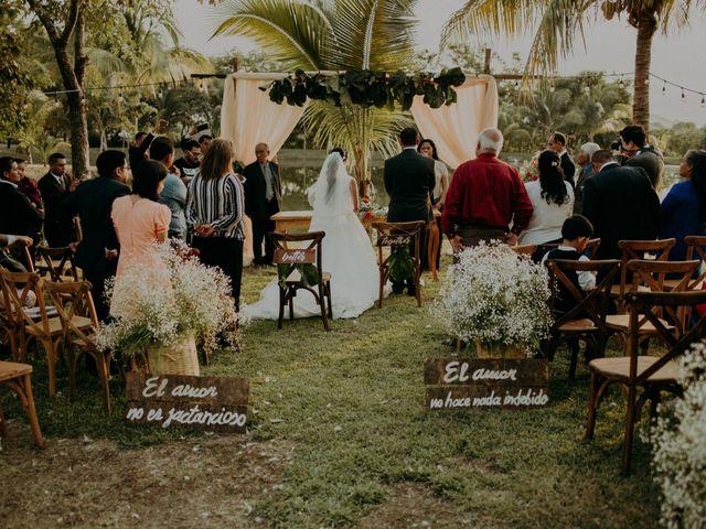 La boda de Jasiel y María en Ciudad Valles, San Luis Potosí 2
