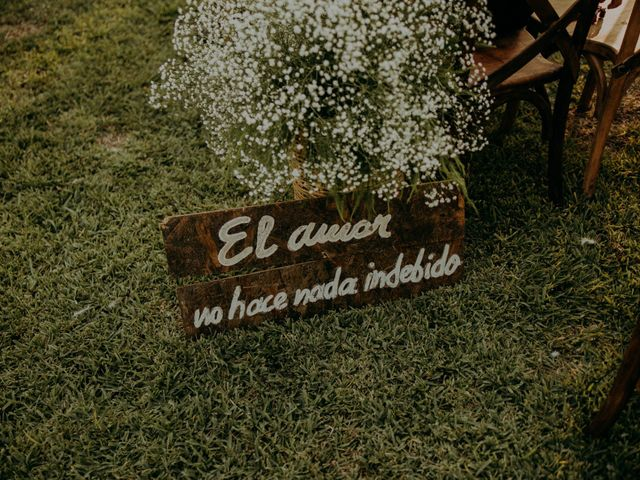 La boda de Jasiel y María en Ciudad Valles, San Luis Potosí 6