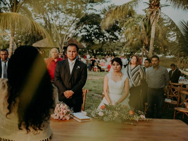 La boda de Jasiel y María en Ciudad Valles, San Luis Potosí 10