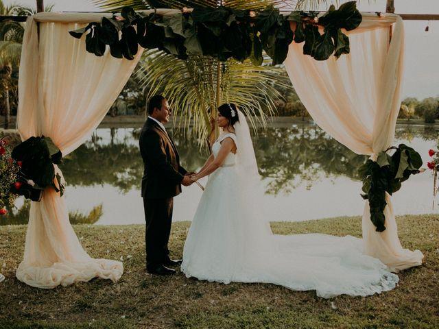 La boda de Jasiel y María en Ciudad Valles, San Luis Potosí 14