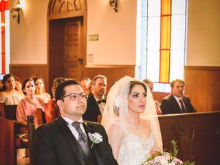 La boda de Yuriko y Alejandro 2