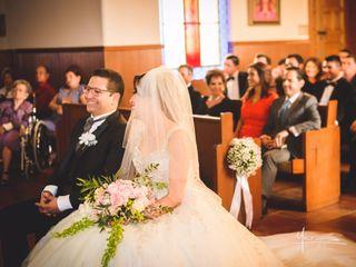 La boda de Yuriko y Alejandro 3