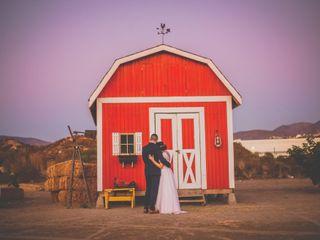 La boda de Stephanie y Jesus 2