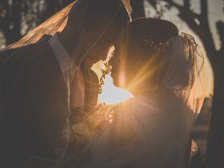 La boda de Stephanie y Jesus 3