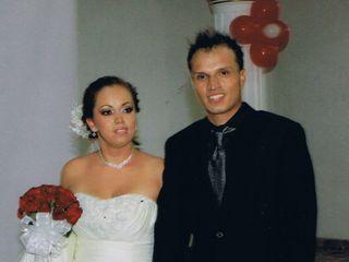 La boda de Sussy y Jorge
