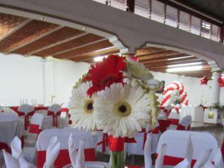 La boda de Sussy y Jorge 3