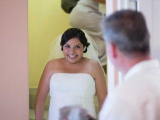 La boda de Andrea y Alessandro 2