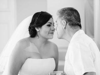 La boda de Andrea y Alessandro 3