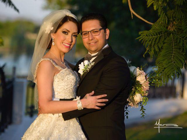La boda de Yuriko y Alejandro