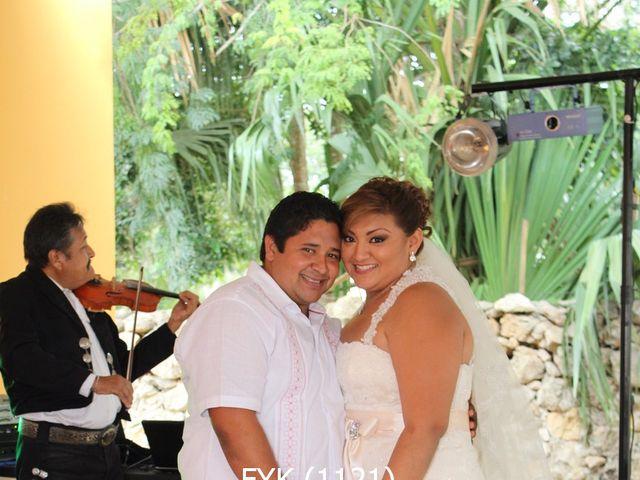 La boda de Francisco y Karla  en Mérida, Yucatán 2