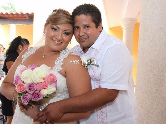 La boda de Karla  y Francisco
