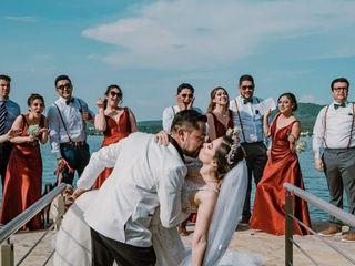 La boda de Diego y Scarlett 2