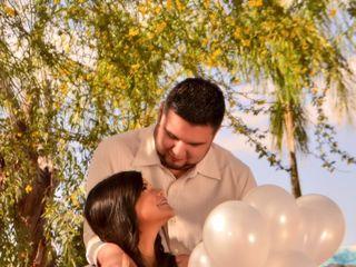 La boda de Sarita y Adrián 2