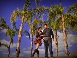 La boda de Sarita y Adrián 3