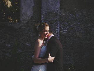 La boda de Daniel y Youni 3