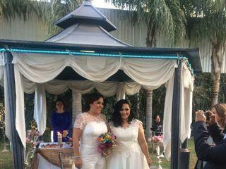 La boda de Perla y Karla 1