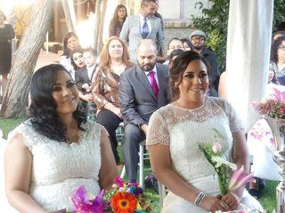 La boda de Perla y Karla 3