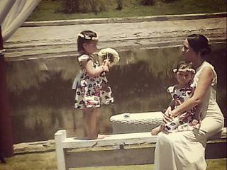 La boda de Alejandra y Dan  2