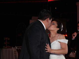 La boda de Belinda  y Carlos Alejandro 3