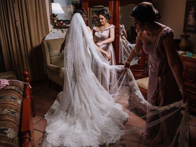 La boda de Christian y Mónica en San Martín Hidalgo, Jalisco 10