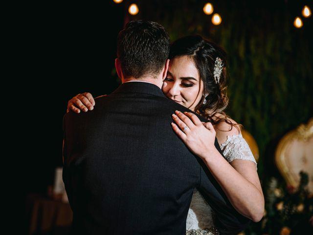 La boda de Christian y Mónica en San Martín Hidalgo, Jalisco 18