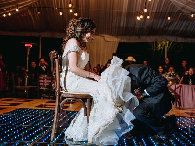 La boda de Christian y Mónica en San Martín Hidalgo, Jalisco 21
