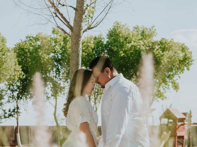La boda de Virgilio y Reyna en Chihuahua, Chihuahua 5