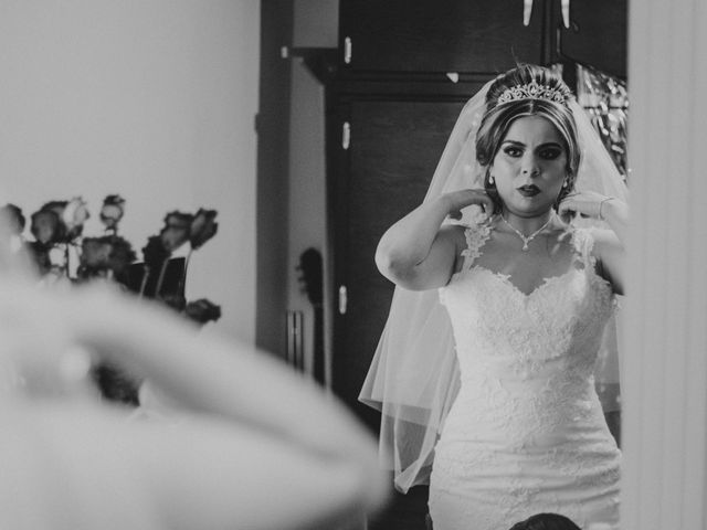 La boda de Virgilio y Reyna en Chihuahua, Chihuahua 10