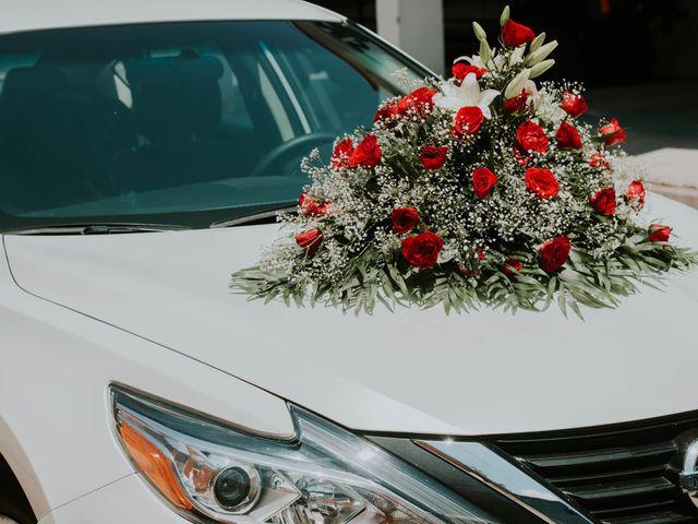 La boda de Virgilio y Reyna en Chihuahua, Chihuahua 11