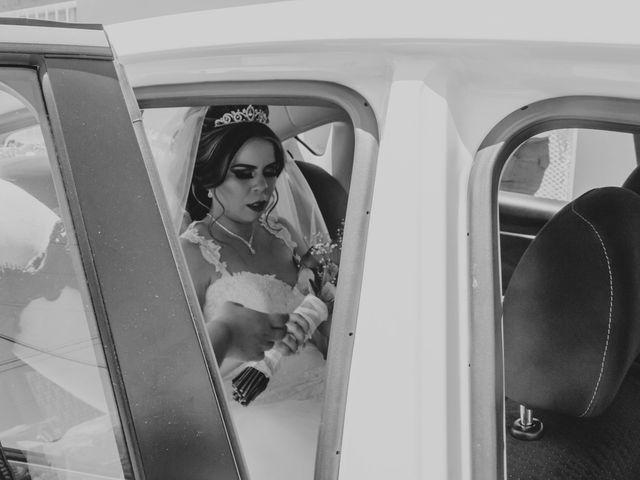 La boda de Virgilio y Reyna en Chihuahua, Chihuahua 12