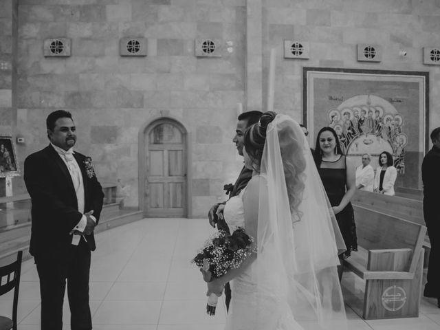 La boda de Virgilio y Reyna en Chihuahua, Chihuahua 13