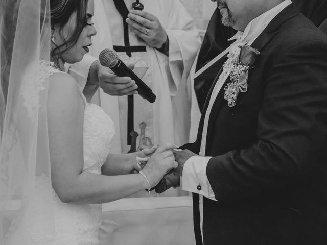 La boda de Virgilio y Reyna en Chihuahua, Chihuahua 14
