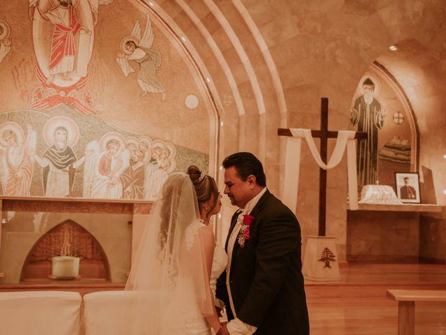 La boda de Virgilio y Reyna en Chihuahua, Chihuahua 15